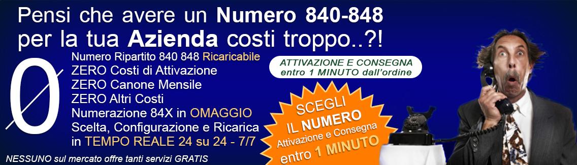 Numero Ripartito .it